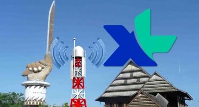 Berita XL: Luwu, Primadona XL di Sulawesi Selatan