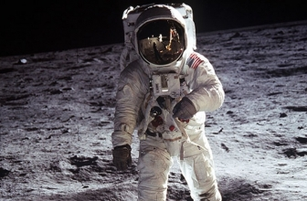 Berita XL: Yuk Simak Sejarah Pendaratan Pertama di Bulan