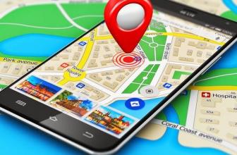 Tips Mencari Rute dengan Google Maps
