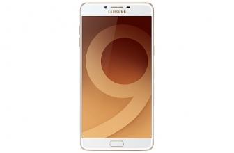 4 Sisi Pro Milik Samsung Galaxy C9 Pro