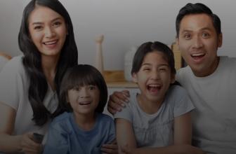 Berita XL: XL Home Targetkan 500 Ribu Homepass Tahun 2021