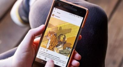 Berita XL: Tips 5 Langkah Bikin Caption Instagram untuk Kenalkan Bisnis Anda