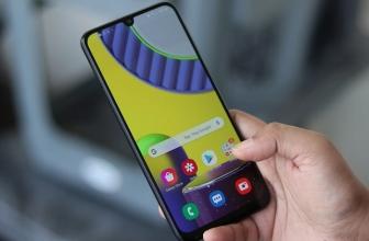 "XL Corner: Samsung Galaxy M31 ""Kaya"" dengan Kamera"