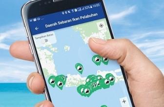 Berita XL: Komitmen Tinggi Dukung Nelayan Indonesia lewat Aplikasi Laut Nusantara