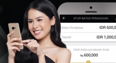 Berita XL: Mengapa Maudy Ayunda Suka Aplikasi MyXL Postpaid?