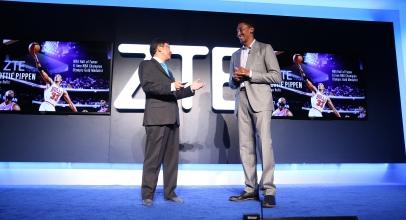 4 Penghargaan ZTE di Consumer Electronics Show 2016