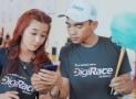 Berita XL: DigiRace, Adu Cepat Tantangan Para KOL di Ranah Digital