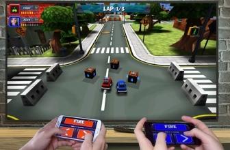 XL Corner: Ajak AirConsole Tawarkan Game di Televisi