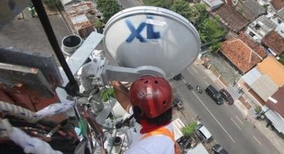 Berita XL: Ekspansi XL Berlanjut Demi Kejar Coverage 90 Persen di Sumatera