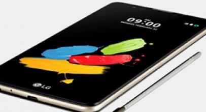 LG Stylus 2 Tawarkan Menu Kreatif