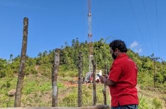 Telkomsel Lanjutkan Bangun BTS di Wilayah 3T