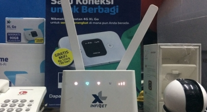 Tips XL: Cara Setting Router WiFi