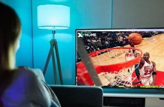 XL Corner: Serunya Menonton Tarian Terakhir Chicago Bulls di Netflix