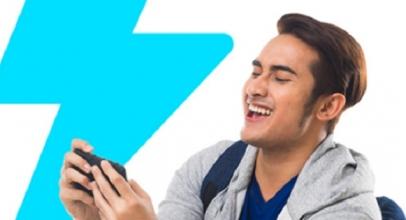BERITA XL: Super Ngebut buat Internetan Ngebut