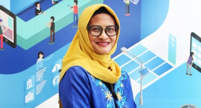 "Berita XL: ""Kado"" Istimewa Sang Presdir Terpilih sebagai Asia's Power Businesswomen 2019"