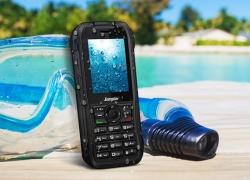 Energizer Buka Tahun 2018 dengan Smartphone Tahan Banting
