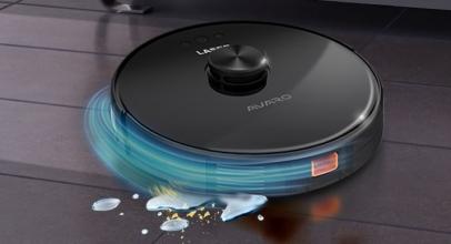 Beli Avaro Robotic Home Assistant Dapat Cashback  Hingga Rp 450 Ribu