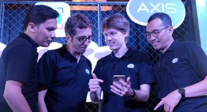 Axis Sedia Fitur Baru di Aplikasi Axisnet, Apa Saja?