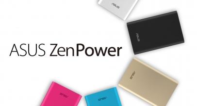 """Asus ZenPower, """"Kartu Kredit"""" Berdaya Besar"""