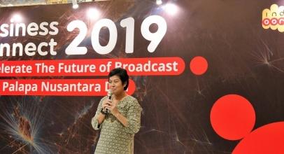 Indosat Ooredoo Kenalkan Satelit Palapa Nusantara Dua