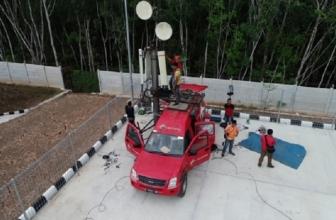Telkomsel Siapkan Broadband Experience di Tol Trans Sumatera