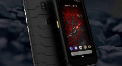 Cat S32 Melanjutkan Kiprah Smartphone Tahan Banting