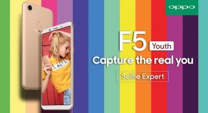 Review Oppo F5 Youth: Ponsel Fullscreen Dengan Kamera Selfie 16 MP