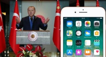 Turki Serukan Boikot iPhone, Ini Penyebabnya
