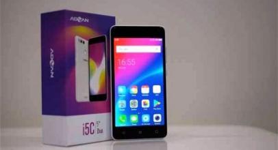 "Advan i5c, Smartphone 4G Dengan Harga ""Merakyat"""