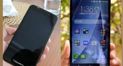 Dibanderol Rp 1 Jutaan, Smartphone Ini Punya RAM 4 GB