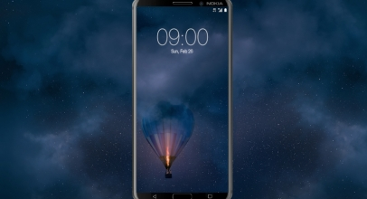 Besok 21 Agustus, Nokia 9 Bakal Meluncur?