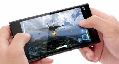 3 Smartphone Fullscreen Untuk Para Gamers