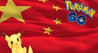 Sempat Dilarang, Akhirnya Pokemon GO Bisa Dimainkan di China