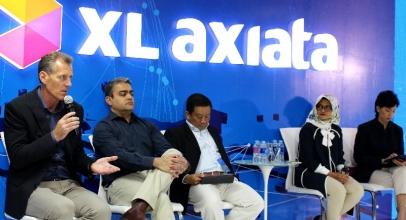Kerugian XL Axiata di Tahun 2018 Membengkak Rp 3,29 Triliun