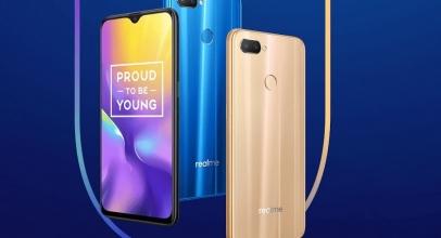 Realme Bakal Jual 3 Smartphone Andalannya di Harbolnas 12.12