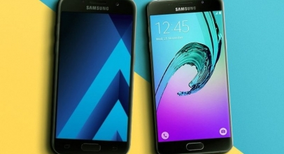 Harga Samsung Galaxy A7 versi 2016 dan 2017 Bekas (Second) Terbaru 2019