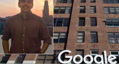 Tragis, Seorang Karyawan Google Ditemukan Tewas di Kantornya