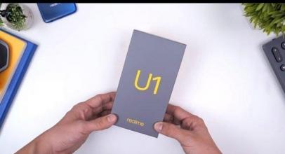Review Realme U1: Smartphone Budget Dengan Kamera Depan 25 MP