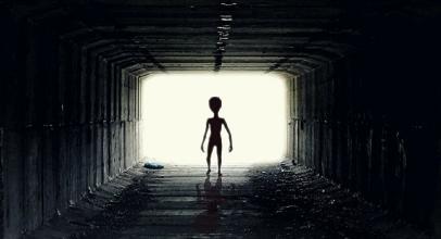 Ilmuwan: Alien Hidup di Dalam Komet 67P