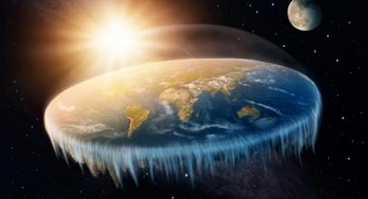 Studi: Gara-Gara YouTube Banyak Orang Percaya Teori Bumi Datar