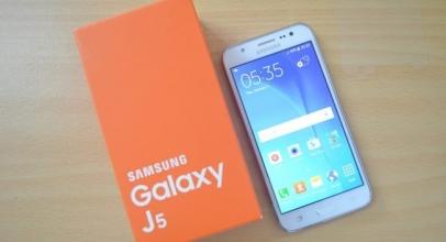 Harga Samsung J5 Gold 2015 Bekas (Second) Terbaru 2019