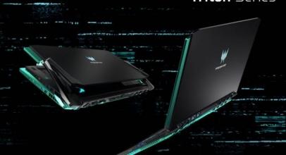 Resmi Hadir di Indonesia, Ini Harga Laptop Gaming Predator Triton 900 dan 500