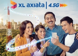 XL Dinobatkan Sebagai Operator Penyedia Layanan Internet Terbaik Kedua di Indonesia