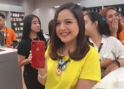 Tasya Kamila Jadi Selebritas Indonesia Pertama Yang Membeli iPhone XR