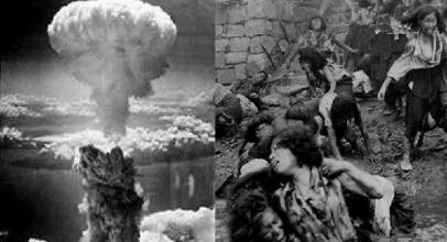 Kesaksian Korban Selamat Bom Atom Hiroshima: Seperti di Neraka!