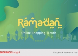 Tren Belanja Online Selama Ramadan