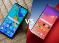 Review: Samsung Galaxy S10 Plus VS Huawei P30 Pro, Pilih Mana?