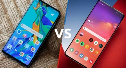 Review: Samsung Galaxy S10 Plus VS Huawei P30 Pro, Pilih Mana?