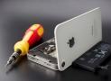 Cara Mengatasi Baterai iPhone 5 Yang Bocor