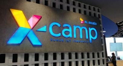 Jadi Laboratorium IoT Terlengkap di Indonesia, Ini Hal Yang Bisa Dilakukan di X-CAMP